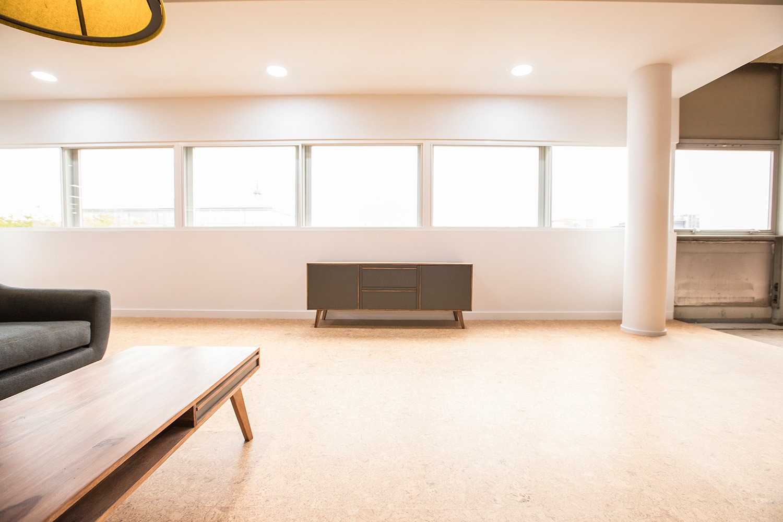 Ashton house marketing suite woodhouse workspace for Ashton house