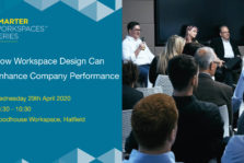How Workplace Design Can Enhance Company Performance