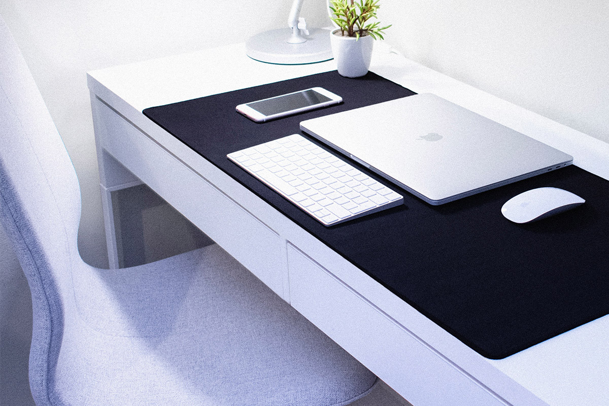 Smarter Home Workspace