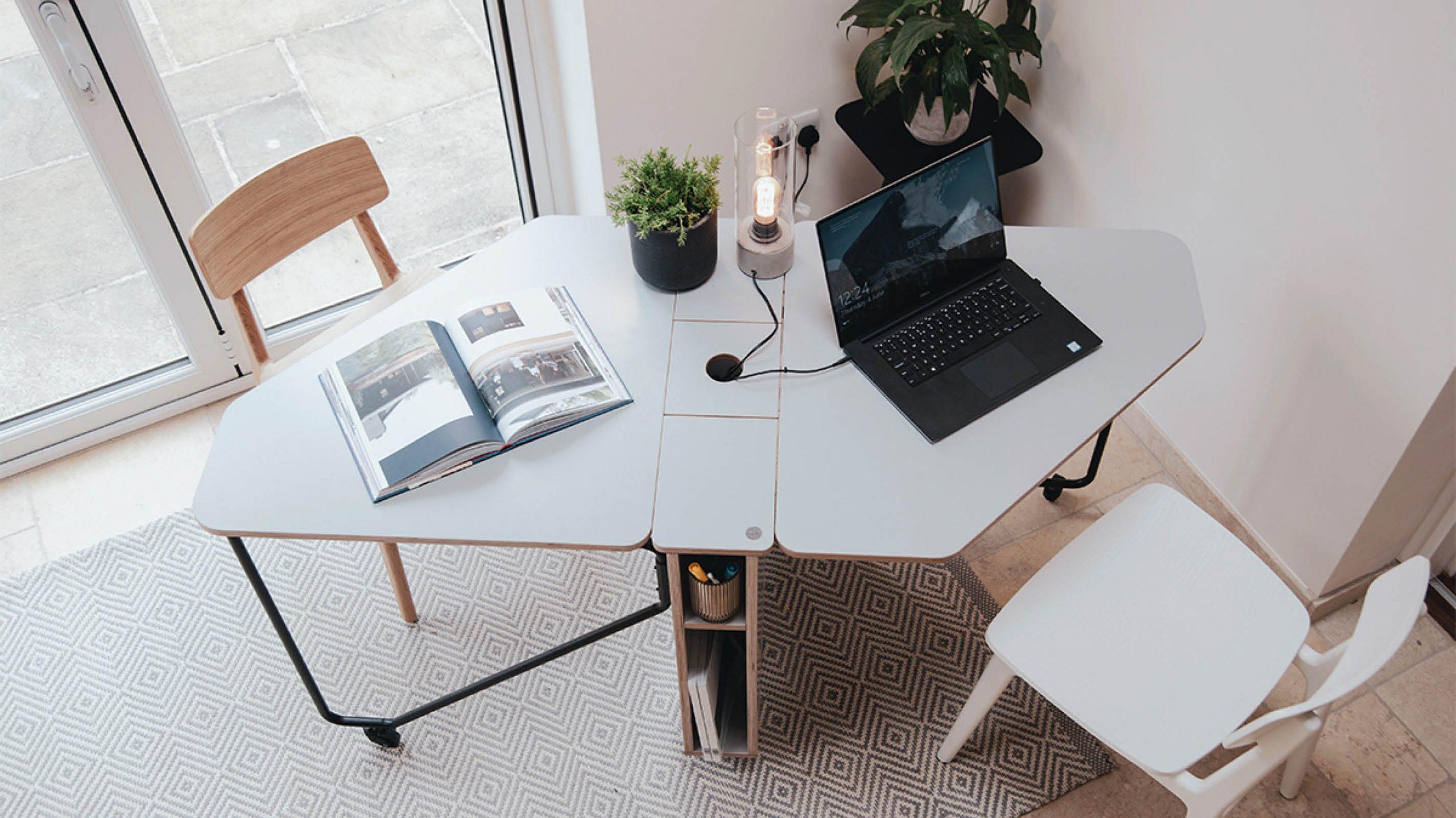 Smarter Home Workspace Banner